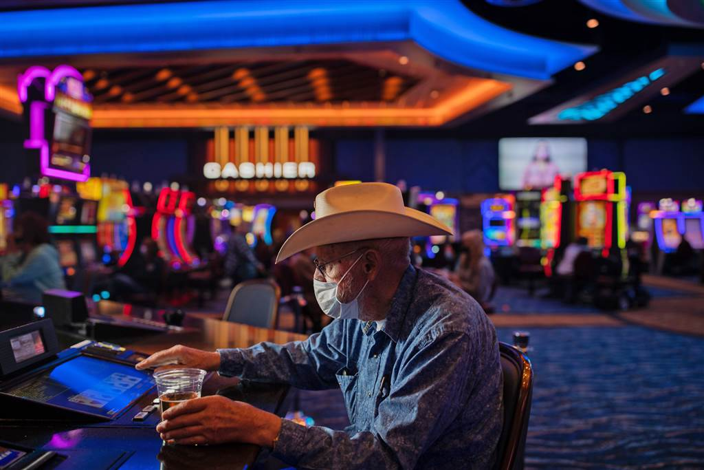 What Can The Music Industry Train You About Gambling