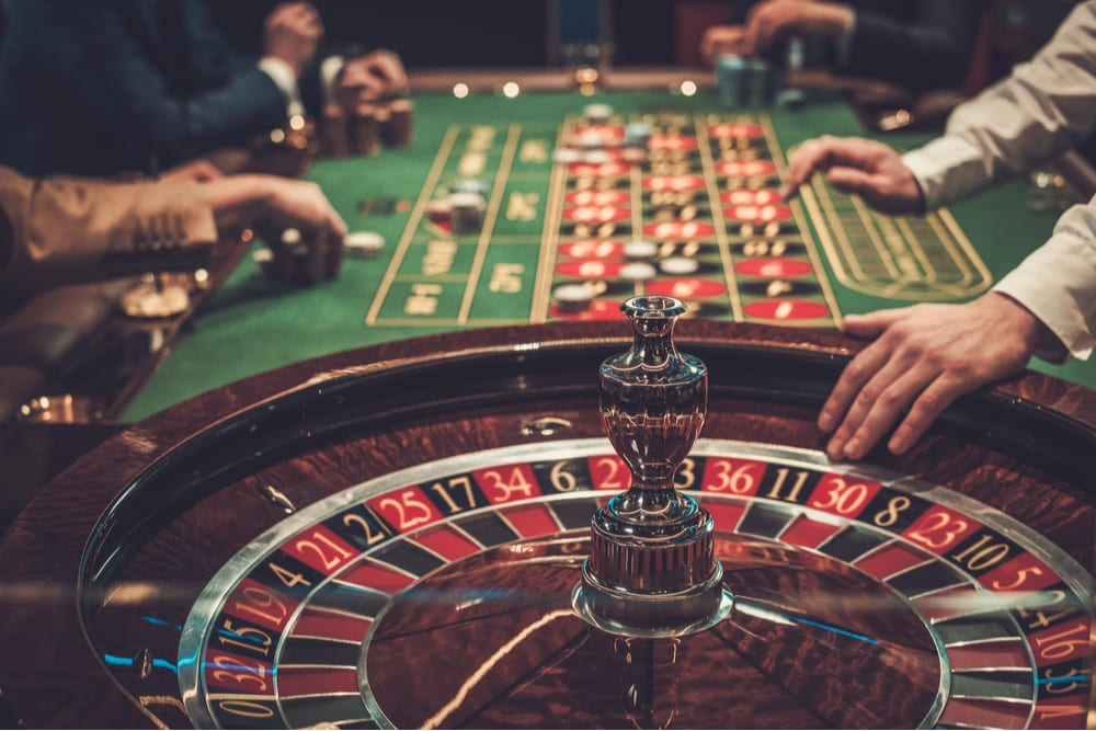 Shocking Details About Casino Exposed