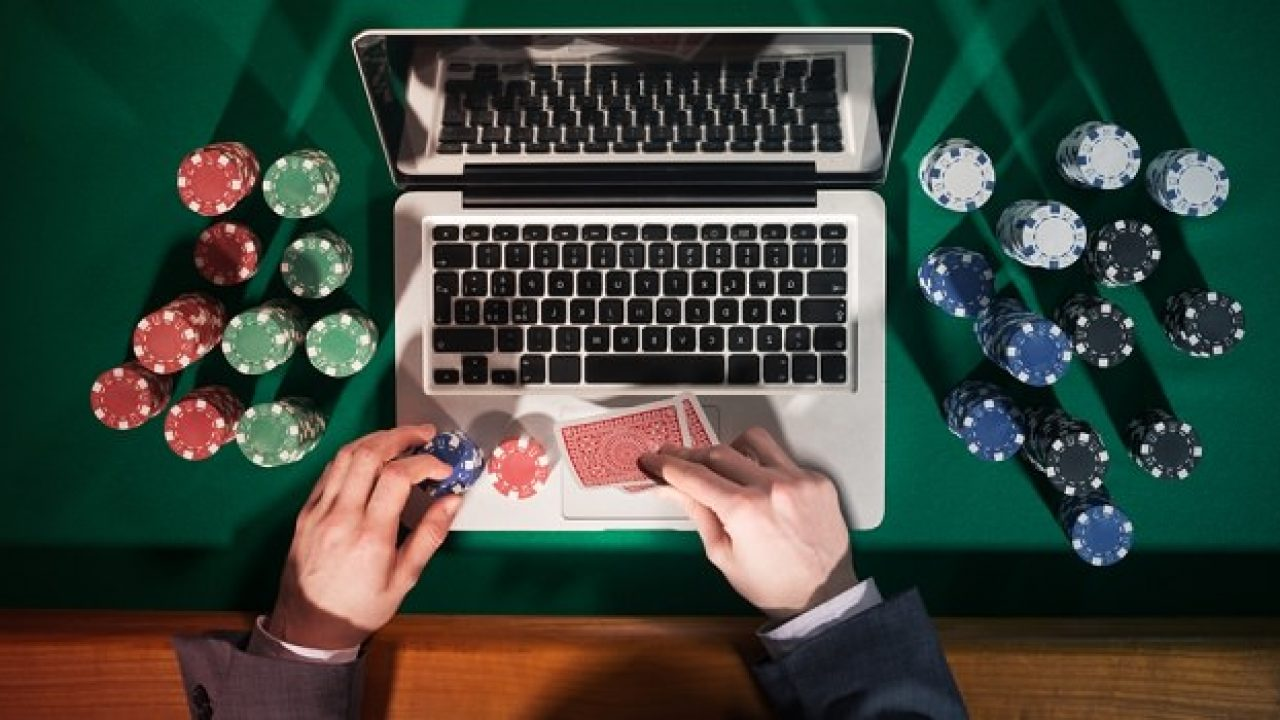 How I Improved My Online Gambling Sites In At some point