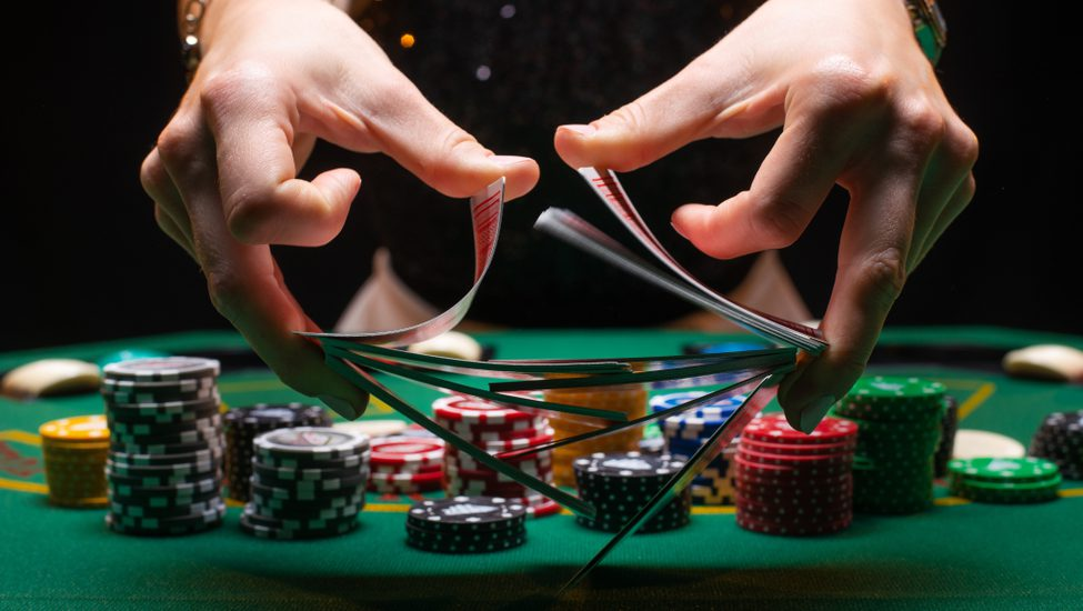 Some Facts About Casino That Will Make You Are Feeling Higher